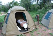 Za Mpl 10 Mpala Tented Camp